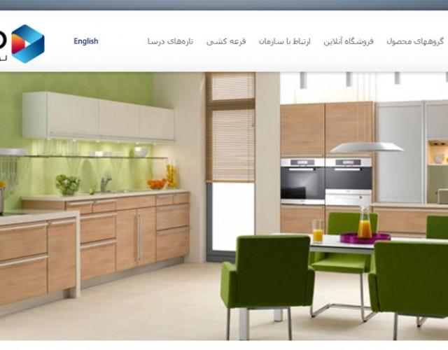 طراحی سایت|dorsa-group.com
