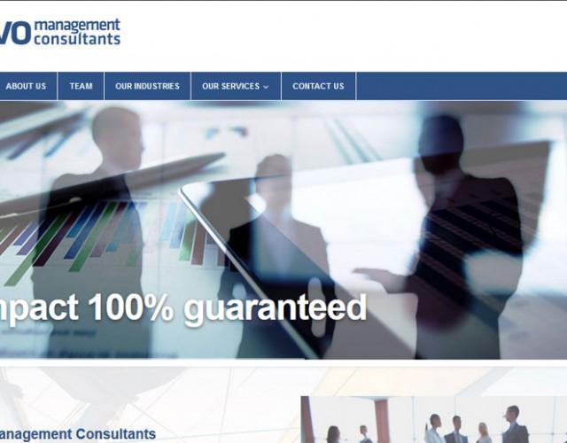 طراحی سایت|Novo-consult.com