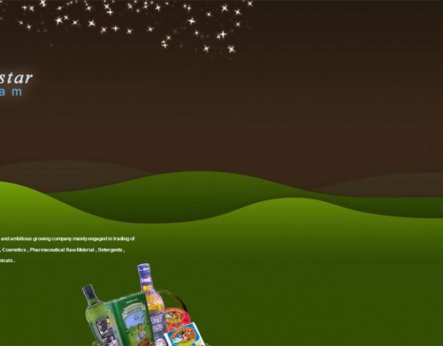طراحی سایت|pakgostarco.com