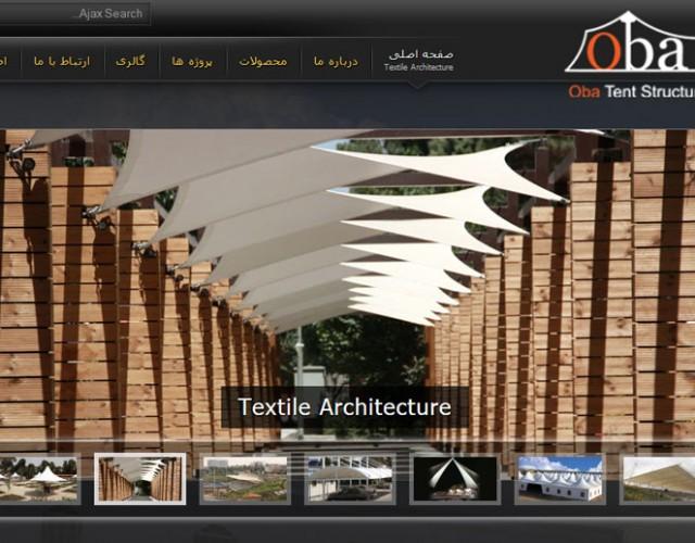 طراحی سایت|oba-co.com