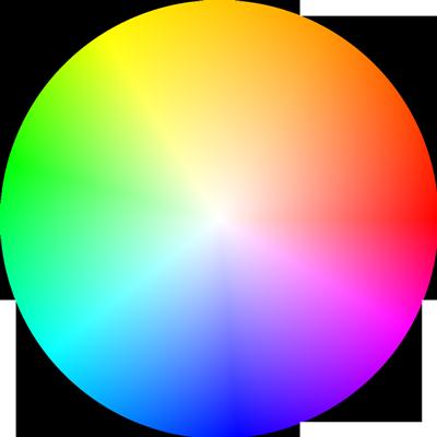 ترکیب رنگ در طراحی وب سایت