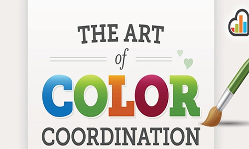 Color Coordination crop 10 طرح اینفوگرافیک برتر سال 2015