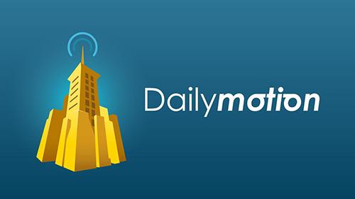 dailymotion logo بهترین طراحی های لوگو در سال 2015