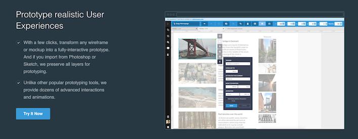 6 سبک جدید طراحی سایت در سال 2016 (بخش دوم)