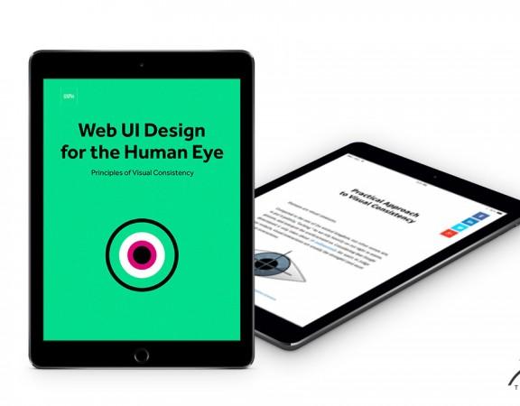 اصول منسجم طراحی UI