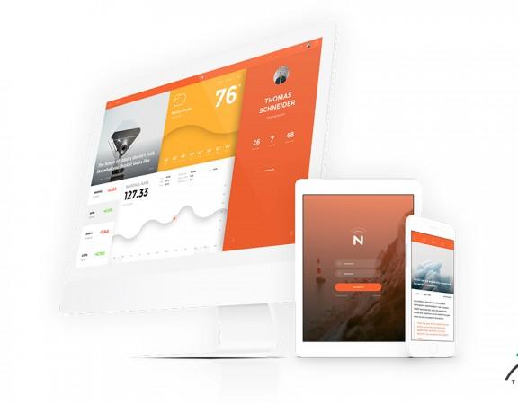 5 روش برای تسریع طراحی با UI Kit