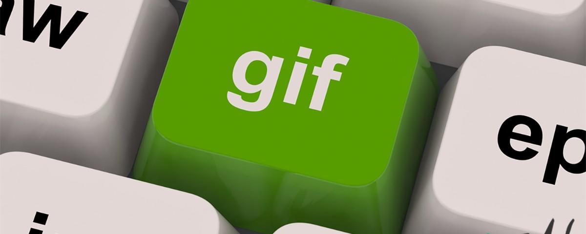 تغییر تصاویر GIF در فوتوشاپ