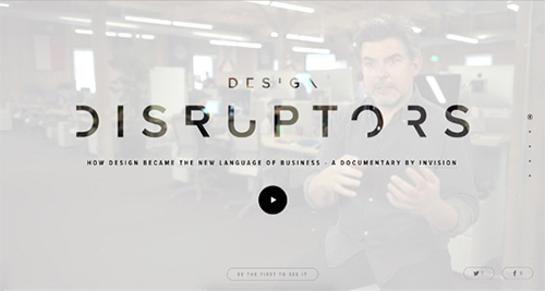 http://www.designdisruptors.com/